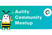 Autify community meetup #1【増員】