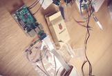 G's IoTギルド IoT もくもく会 vol.1