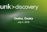 Splunk Discovery day in Osaka