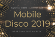 MobileDisco by Repro_AppsFlyer_グリーアドバタイジング_Unity