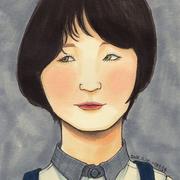 Aya Sakagami