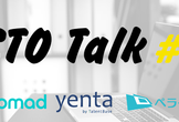 【増枠しました! CTO Talk #1】CTOが語る、プロダクトを急成長させるための秘訣