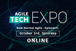 Agile Tech EXPO - New Normal Agile Episode 0 -
