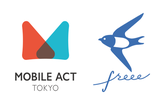Mobile Act TOKYO #2 @ freee オフィス