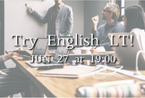 Try English LT! for engineers