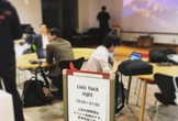 Code for Kanazawa Civic Hack Night Vol.27