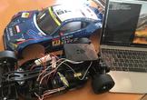 ラジコン自動運転したい!その3。OpenCVとラジコン画像認識