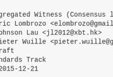 【暗号通貨読書会#3】送金記録と電子署名を分離する「SegWit」