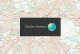 GeoDev Meetup #8 - 地図データ可視化・アプリ作成もくもく会