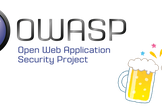 OWASP Nagoya Local Chapter Meeting 1st 懇親会