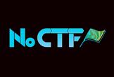 NoCTF 個人スポンサー募集