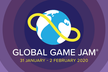 Global Game Jam 2020 in 来栖川電算