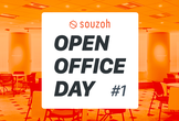 Souzoh Open Office Day #1