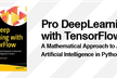 『Pro Deep Learning with TensorFlow』  輪読会 #1