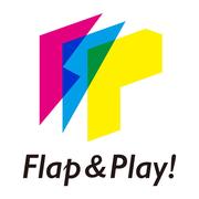 アートプログラミングスクール「FLAP & PLAY!」