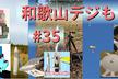 和歌山デジもく会 #35 (和歌山デジタル工作もくもく会)