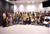 DjangoGirls コーチになろう!Coaches Meetup