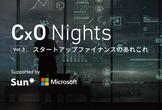 CxO Nights#3