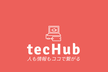 tecHub Meetup #01