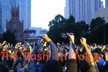 The Bash in Tokyo