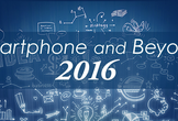 Smartphone and Beyond 2016 vol.1
