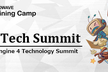 UE4 Tech Summit