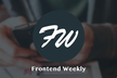 Frontend Weekly Meetup 2016