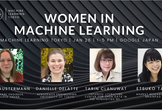 Women in Machine Learning @Google Japan