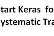 Kerasではじめようシステムトレード オープンセミナー
