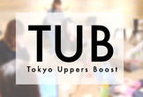 TokyoUppersBoost in Shinbashi