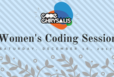 Women's Coding Session - DevJapan Pre-Event Event