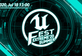 UNREAL FEST EXTREME 2020 SUMMER