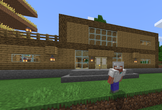 Minecraft Day・SDGs (会場:名護青少年の家)