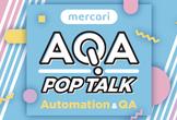 [人気につき増枠]AQA POP TALK #3 ~海外カンファレンスから見えたテスト自動化の未来~