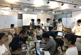 【広島会場】XR GameJam 2017 Autumn