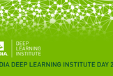 NVIDIA Deep Learning Institute Day 2017