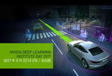 NVIDIA Deep Learning Institute Day 2017 in Nagoya