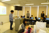 子ども向けプログラミング道場:コーダー道場9回目@泉北和泉