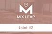Osaka Mix Leap Joint #2