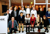 1000 speakers conference in English 48th - Dec 8