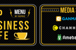 APP BUSINESS CAFE <GANMA!_C CHANNEL_Ameba × Repro>