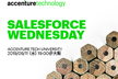 Salesforce Wednesday