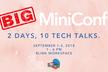 Big MiniConf