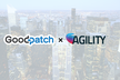 【Goodpatch×AgilityIO】NYのスタートアップを牽引する会社とトークイベントを開催!