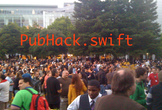 PubHack.swift 2018-03