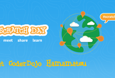 Scratch Day 2018 at CoderDojo Hamamatsu