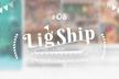 LIG SHIP vol.08 LIGブログリニューアル解体新書
