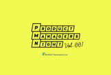 Product Managers Night vol.1