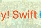 Global Communication Workshop for try! Swift