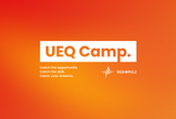 UEQ Camp 第1期 成果発表会